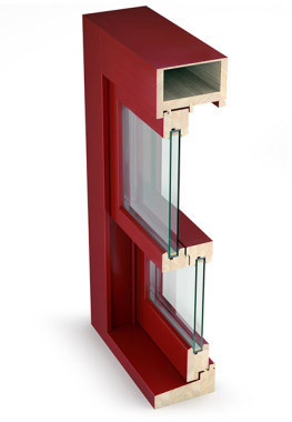 holzfenster sash